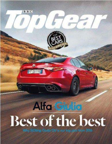 Top Gear Best Of the Best cover Πηγή φωτογραφίας Top Gear