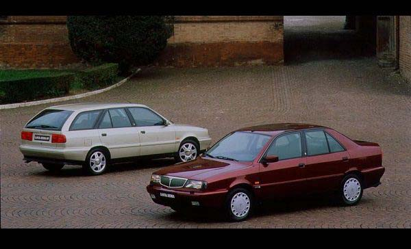 Lancia Dedra Πηγή φωτογραφίας lanciapress.com
