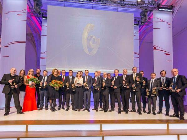 Auto Trophy 2016. Πηγή εικόνας autozeitung.de