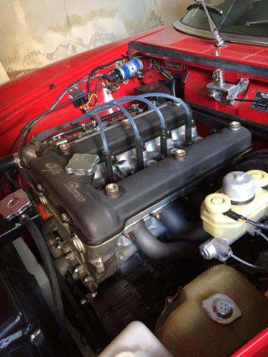 Alfa Romeo Nord