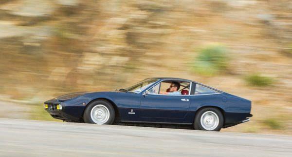 Ferrari 365 GTC/4 Πηγή φωτογραφίας: LBI Limited
