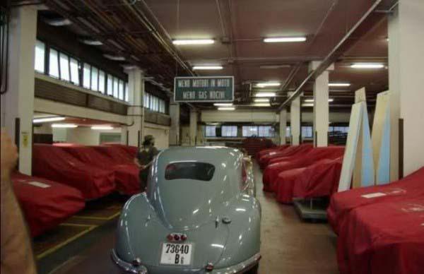 Alfa Romeo 6C 2300 TB MM