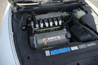 Autodelta LS 3.0 V6 24V