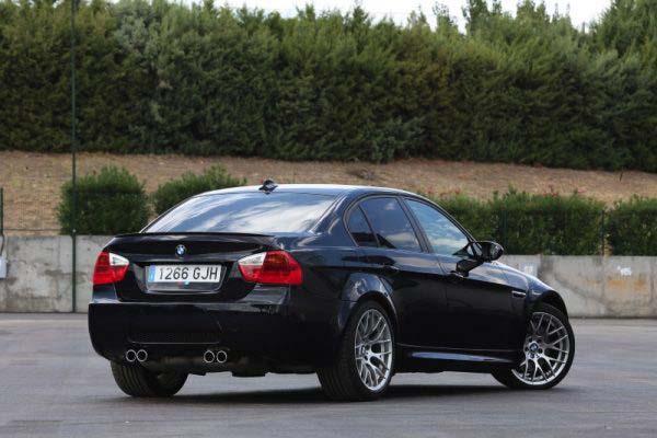 BMW M3 E90 η πως θα έπρεπε να ήταν μια Alfa 159 GTA