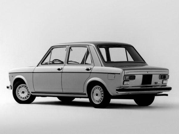 FIAT 128 Berlina Mk.2 (1976)
