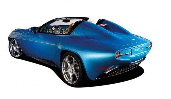 Touring Disco Volante Spyder Πηγή φωτογραφίας http://historicmotoringawards.com/