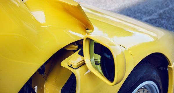 Lamborghini Diablo GT1 Πηγή φωτογραφίας: Federico Bajetti © 2016