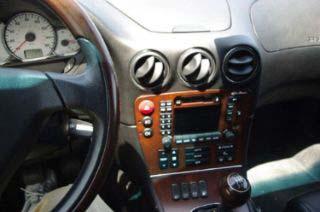 Η Autodelta LS είχε πληρέστατο εξοπλισμό