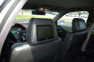 Το πολυτελές σαλόνι της Autodelta LS