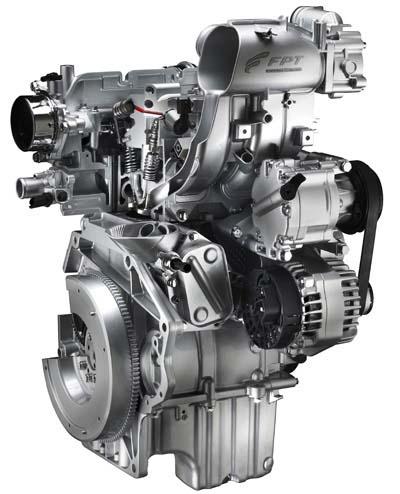 Κινητήρας TwinAir