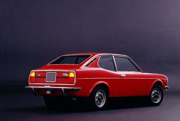 FIAT 128 1300SL (1973)