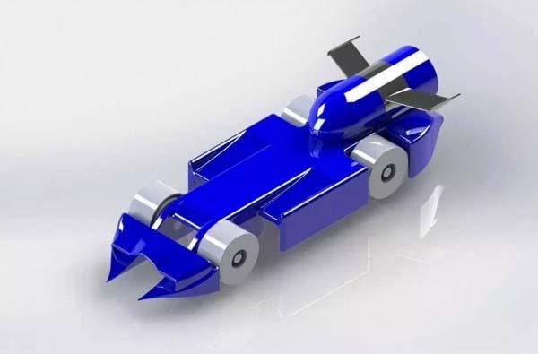 sapphire car2